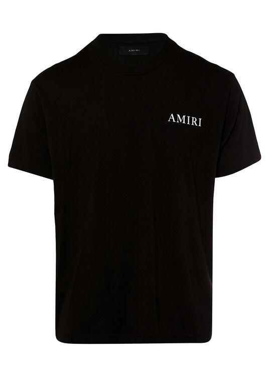 AMIRI SHADED CHERUB TEE image number 0