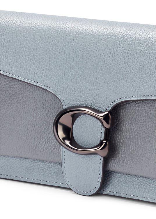 colorblock tabby shoulder bag 26 image number 2
