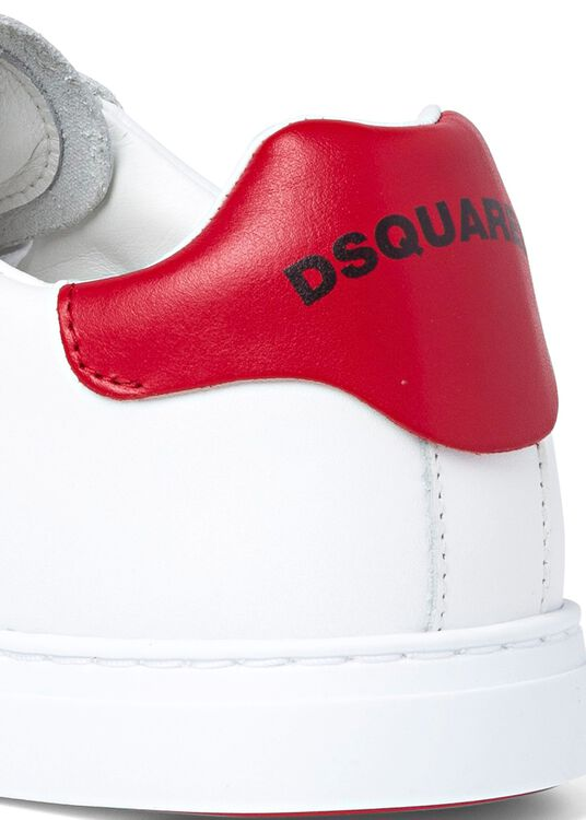 ICON NEW TENNIS SNEAKER image number 3