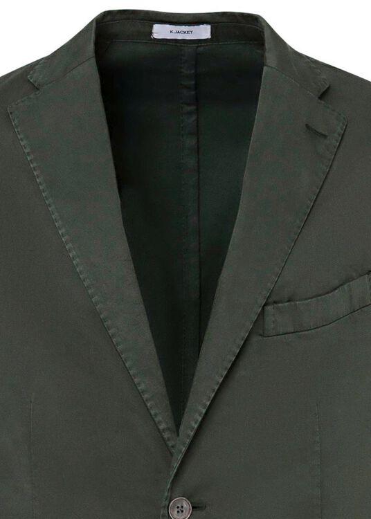 Anzug gewaschene BW image number 2