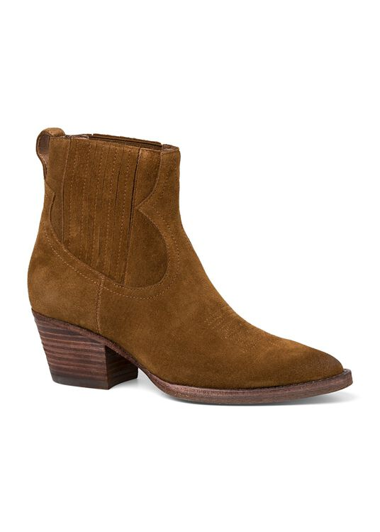 2_Chelsea Cowboy Suede, Combo:B image number 1