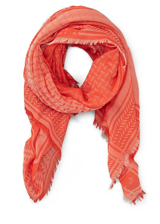 Cotton Cube Gradient Jacquard image number 0
