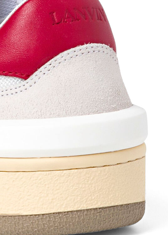 CLAY LOW TOP SNEAKERS image number 3
