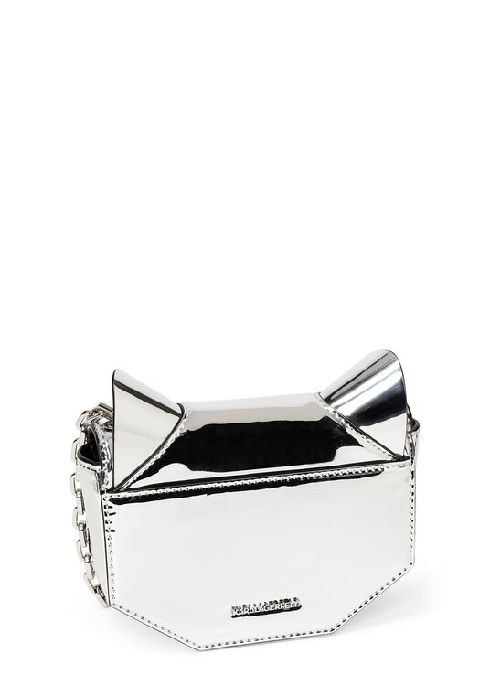 cyber choupette flap crossbody image number 1