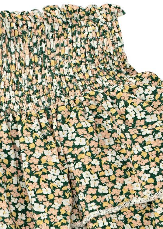 Miux Short Flower Skirt image number 3