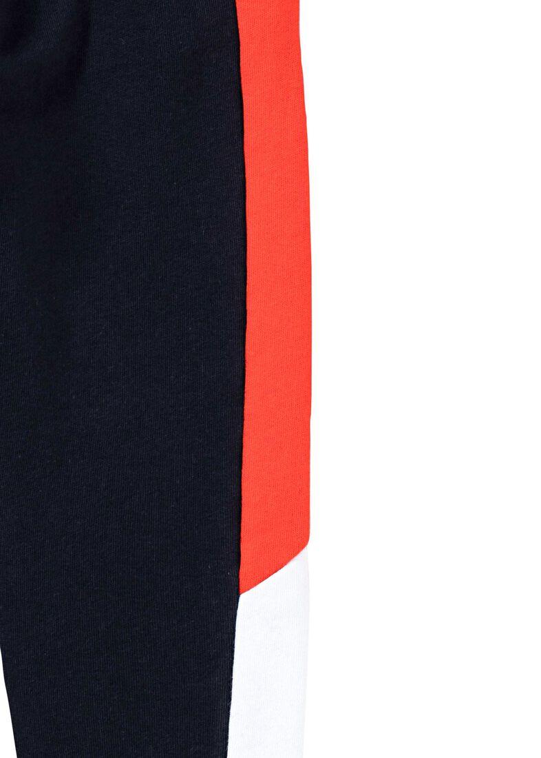 Stripe Side Jogger, Blau, large image number 3