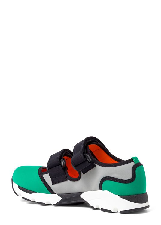 Double Strap Sneaker image number 2