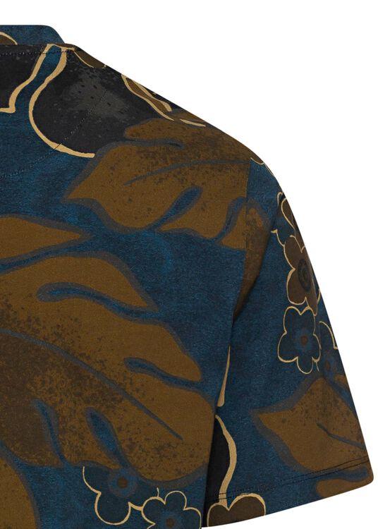 HABSA PR 1601 M.K.T-SHIRT, Mehrfarbig, large image number 3