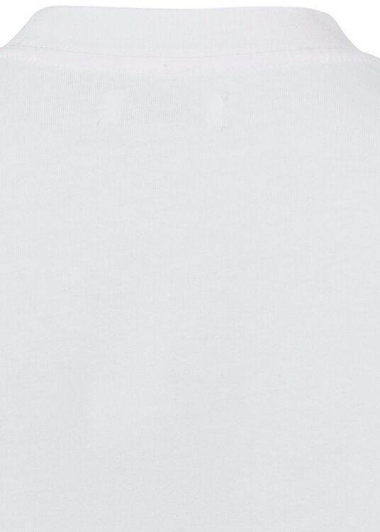 IDA TEE AB X TO KATE MOSS - WHITE image number 3