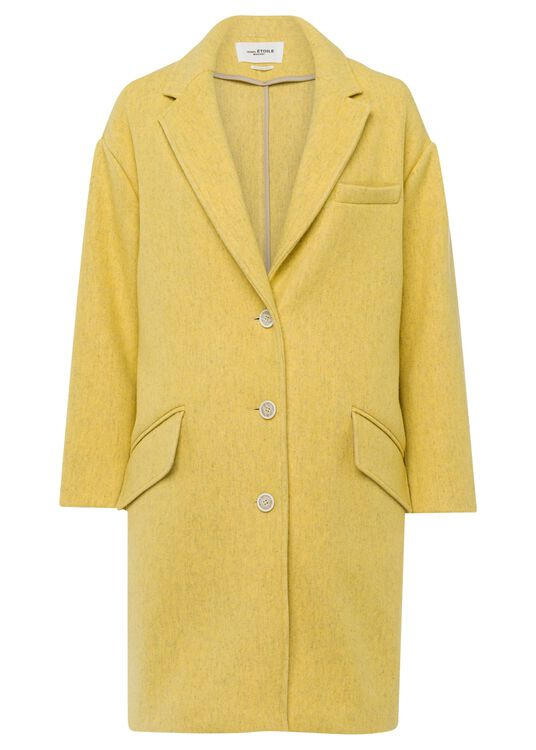 LIMI Coat image number 0