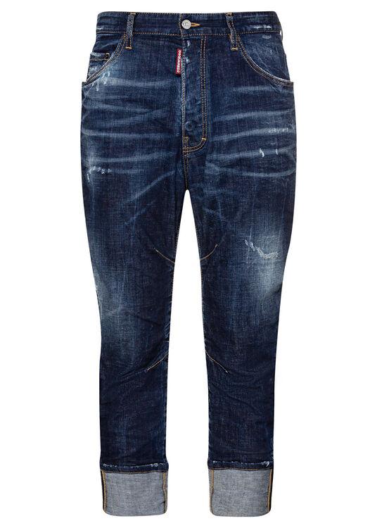 Combat Jeans image number 0