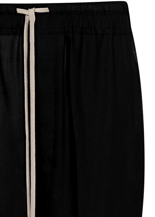 DRAWSTRING CROPPED ASTAIRES image number 2