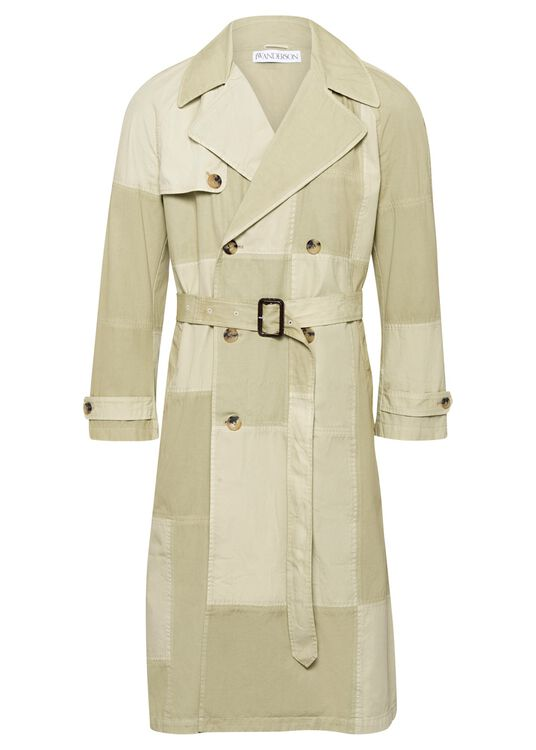 Trench Coat image number 0