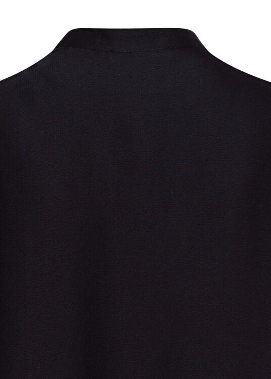 TUNIC DRESS, Schwarz, large image number 3