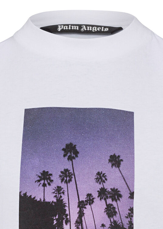 STARS AND PALMS TEE image number 2