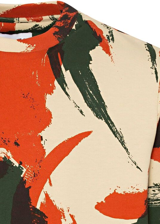 T-Shirt, Mehrfarbig, large image number 2