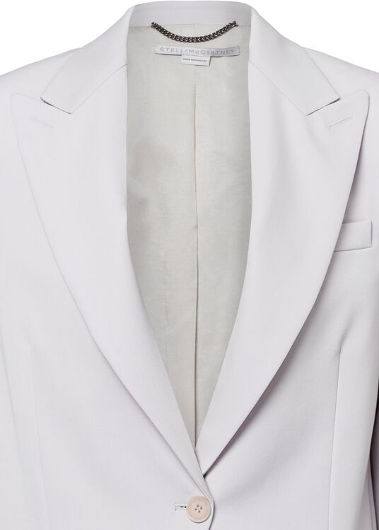 Lindsey Jacket Cm 72 Wool Twill Tailoring image number 2
