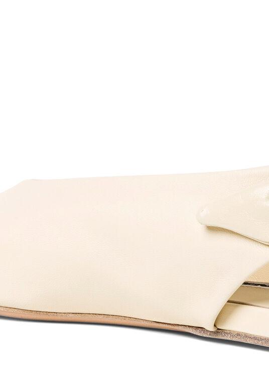 Slingback Ballerina Nappa image number 3