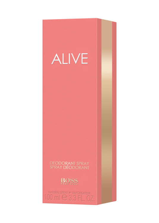 ALIVE DEO 100ml image number 1