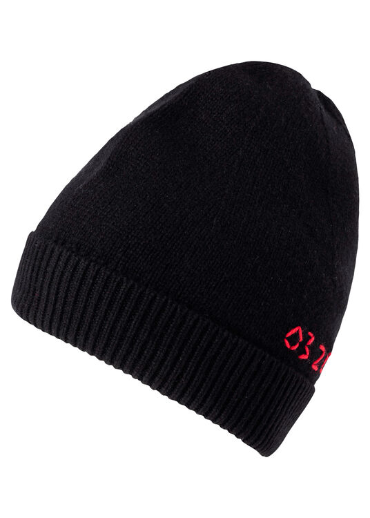HAND REPAIRED BEANIE image number 0