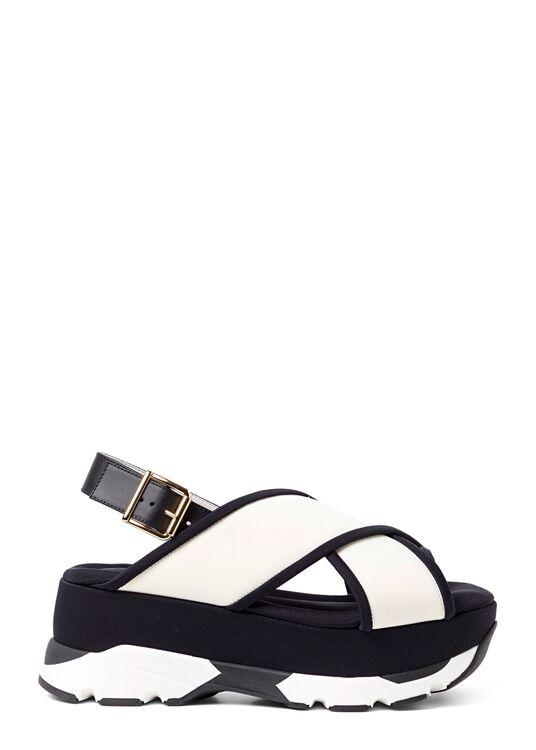 Platform Sportive Sandal image number 0