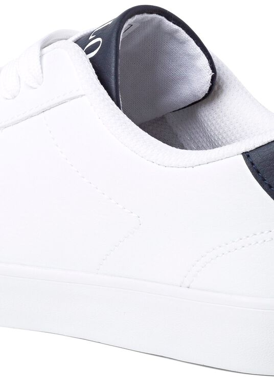 Theron Low Laces image number 3