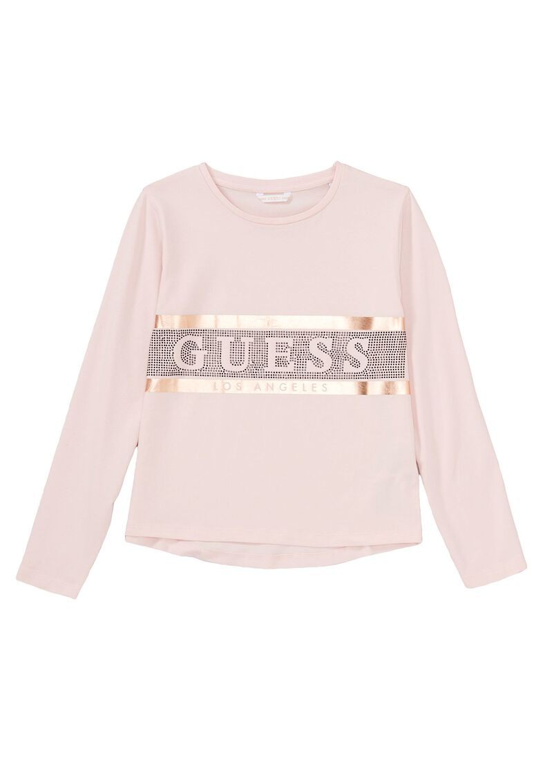 LS GUESS, Rosa, large image number 0