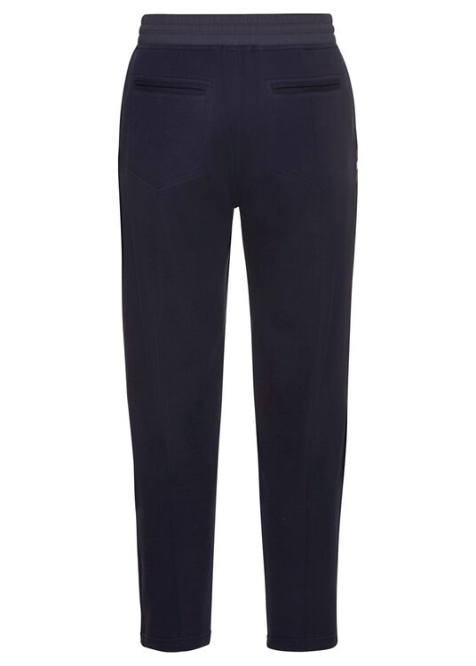 Cotton Jersey Pants image number 1