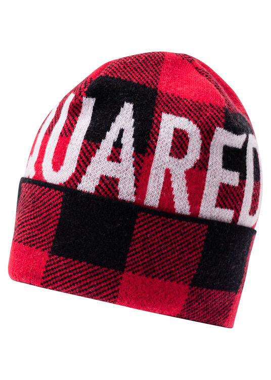 BUFFALO DSQUARED2 KNIT HAT image number 0