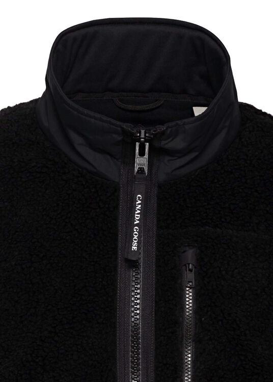 Updated Renfrew Fleece Pullover image number 2