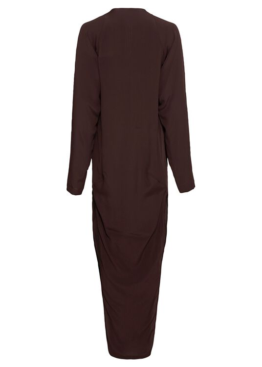 ABITO - LS V GOWN image number 1