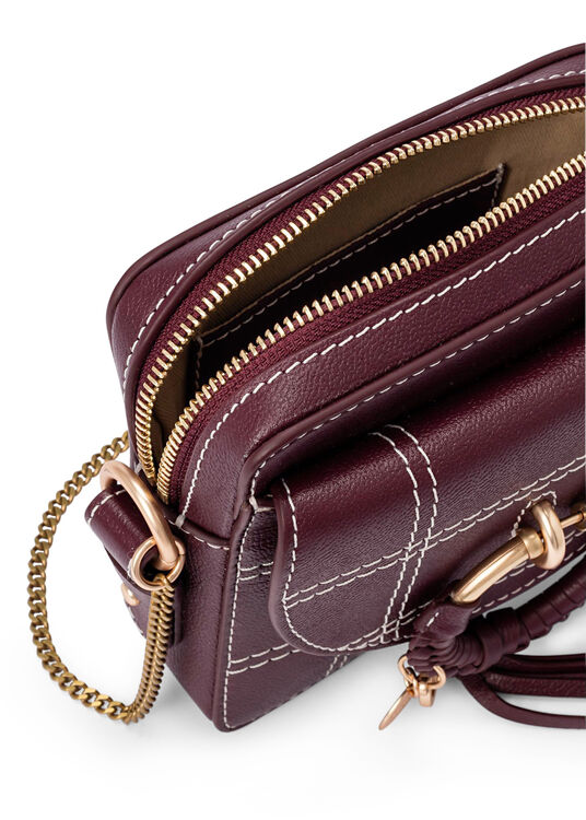Joan Camera Bag Stiches image number 3