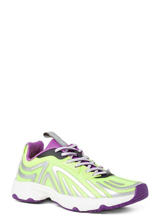 Buzz Metallic Neon Sneaker image number 1