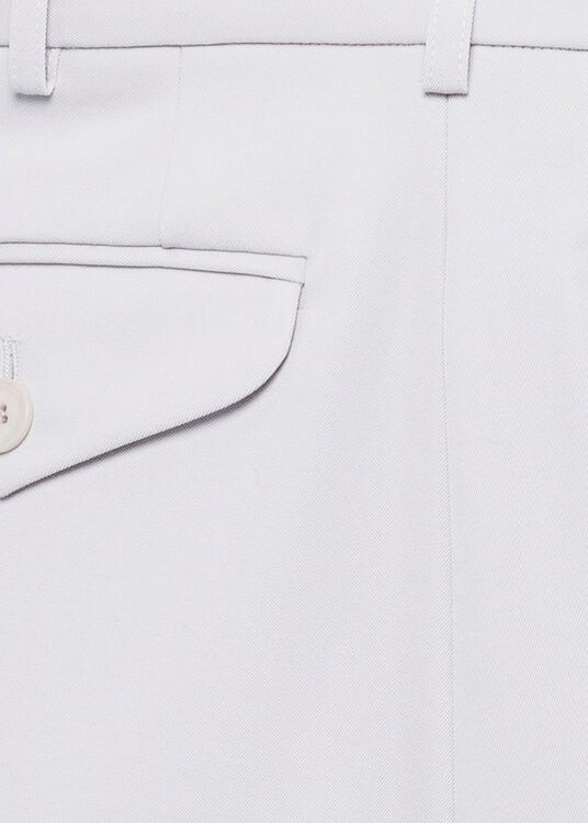 Louise Trouser Wool Twill Tailoring image number 3