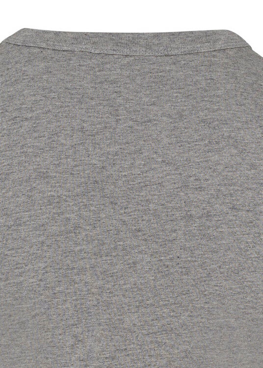 GREY FOX HEAD PATCH CLASSIC TEE-SHIRT image number 3