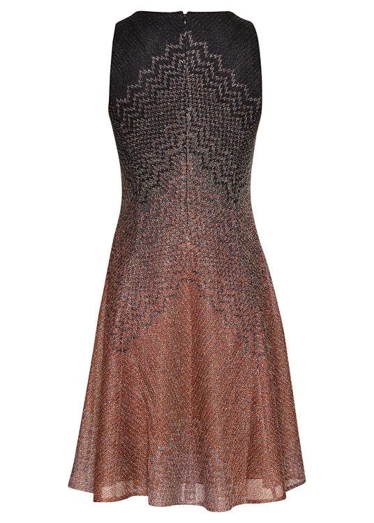 SLEEVELESS DRESS image number 1