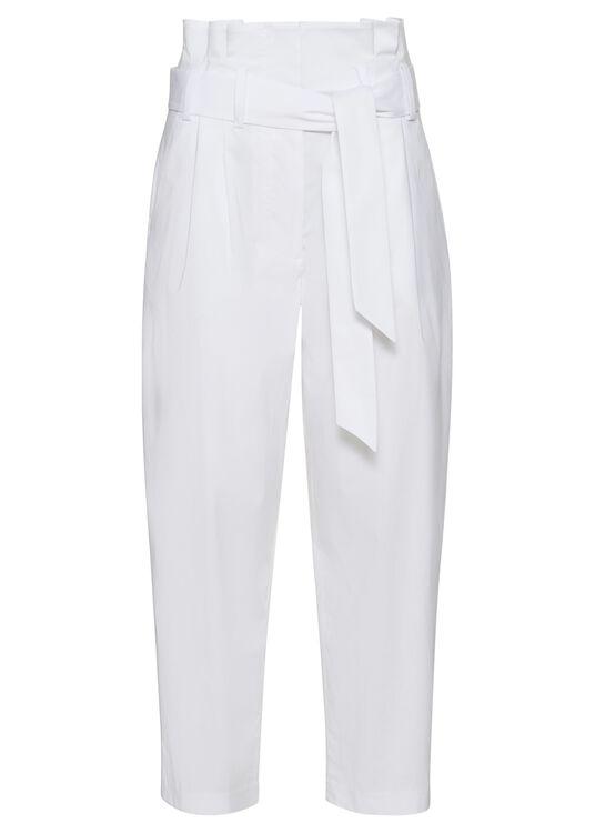 Liza Paperbag Summer Pants image number 0
