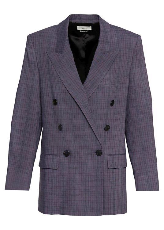 LEAGANEA Jacket image number 0