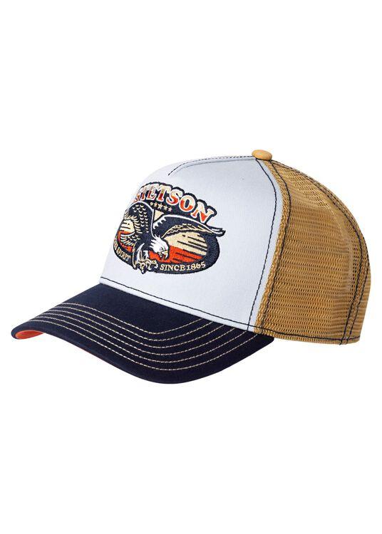 Trucker Cap American Heritage image number 0