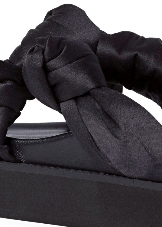 Mid Knotted Sandal image number 3