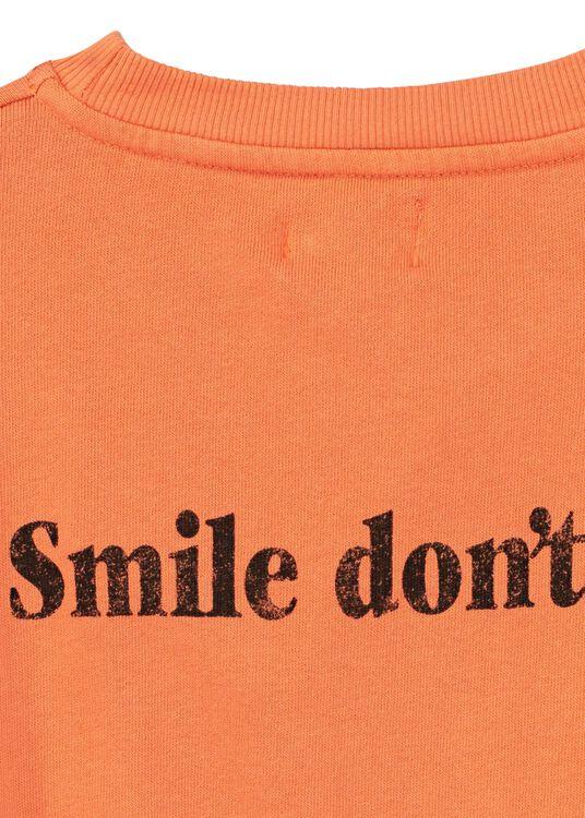 Smile don't lie Tee image number 3