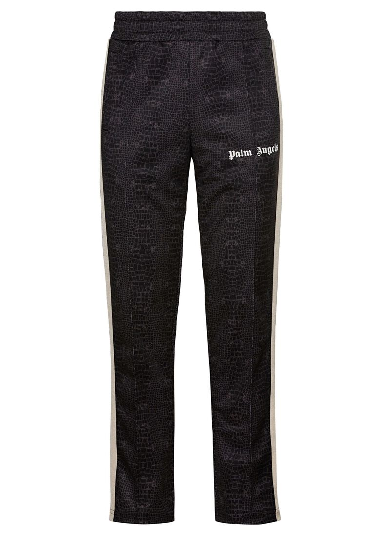 CROCO TRACK PANT, , large image number 0