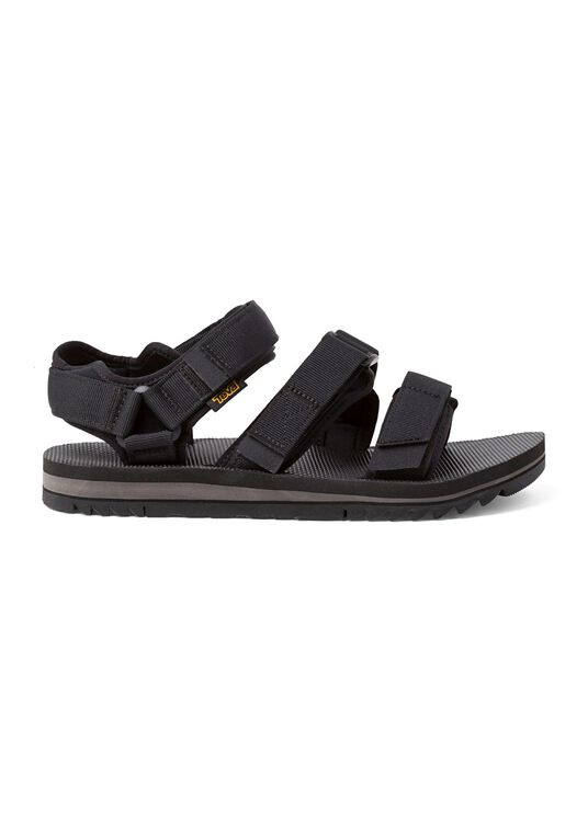 Cross Strap Trail Sandal