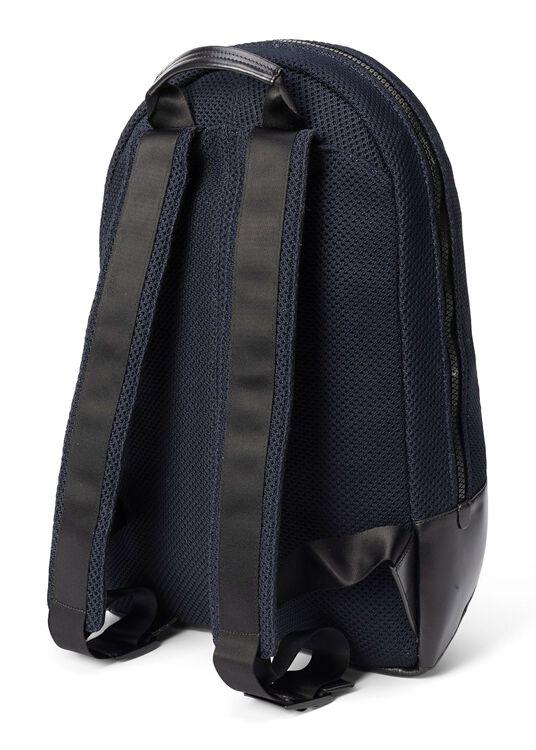 Sprint Backpack, Blau, large image number 1