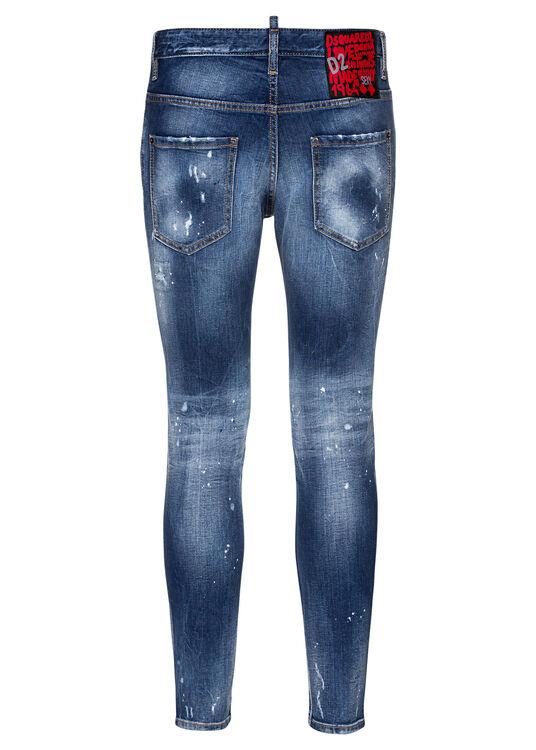 D2 Skater Jeans image number 1