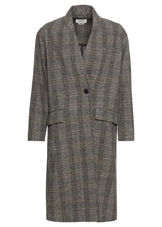 Coat HENLO image number 0