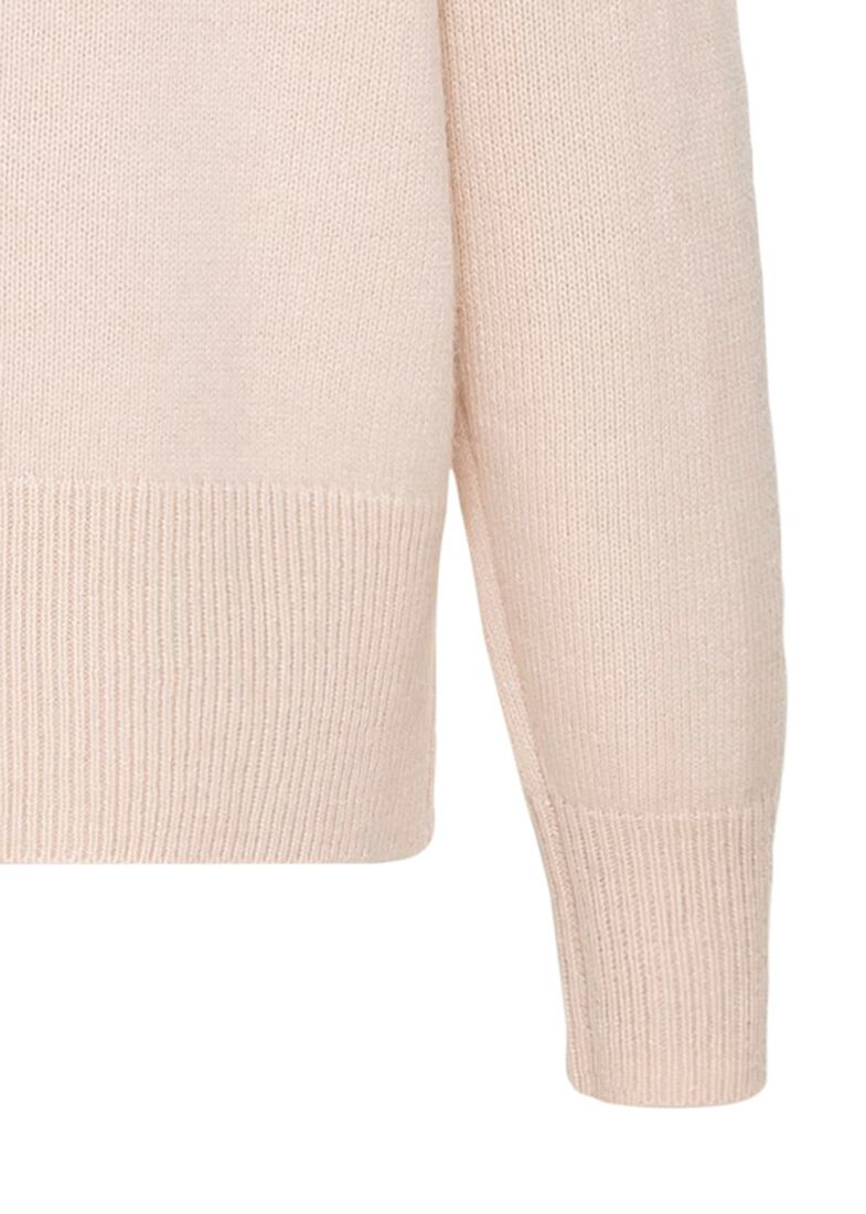 Sweater, Rosa, large image number 3