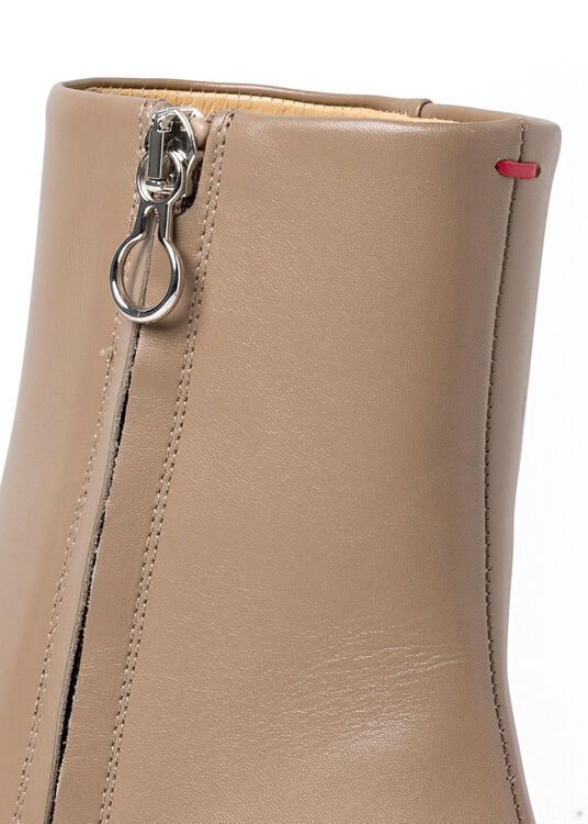 LINN CALF LEATHER STONE image number 3
