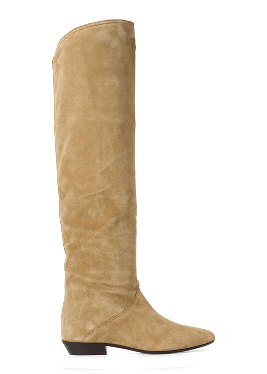 Seelys High Boot image number 0
