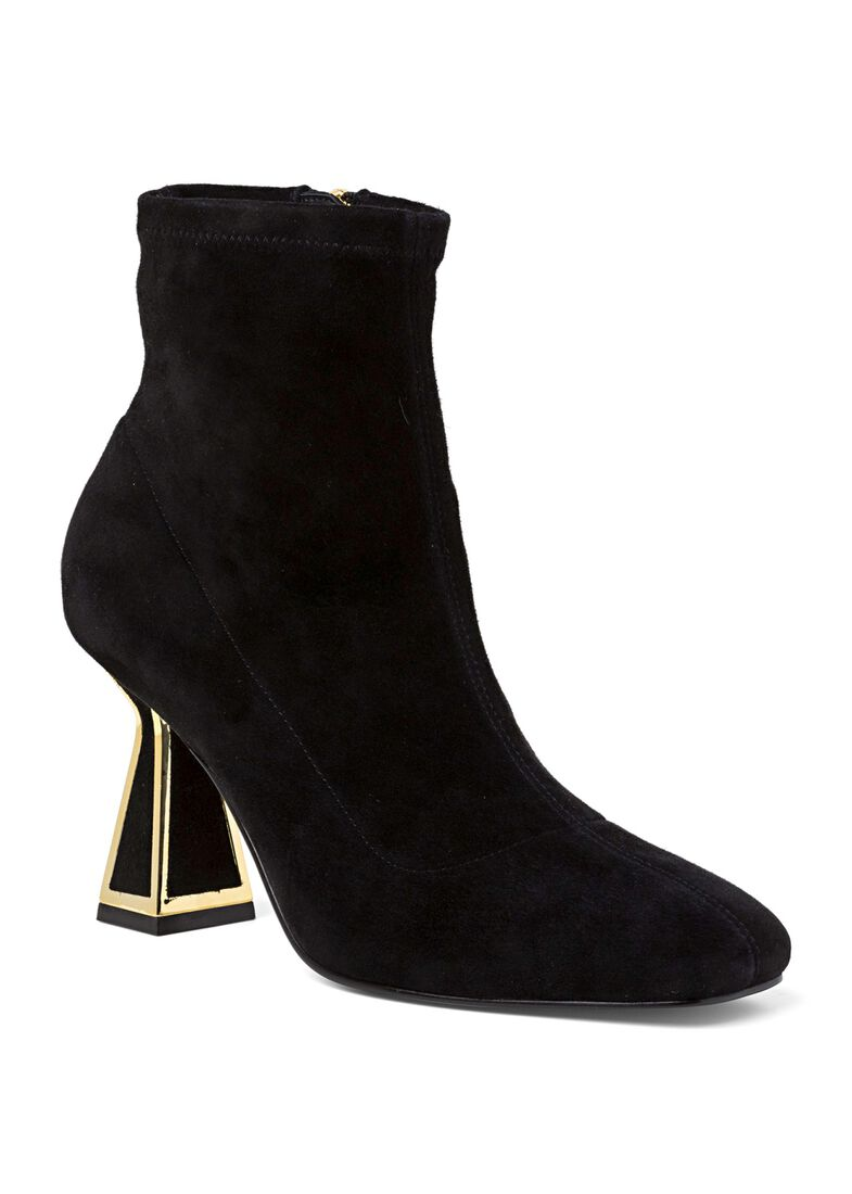 1_Willa Squared Stretch Boot, Schwarz, large image number 1